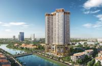 Bán chung cư Samsora Premier, 105 Chu Văn An, gần Cầu Am, giá 19tr/m2, LH 098 428 4664.