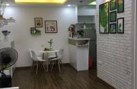 Bán căn hộ 72m2 HH3A Linh Đàm, tầng thấp 2PN, 2WC. Giá bán 16,2 triệu/m2, cực rẻ