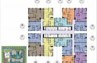 Chính chủ bán cắt lỗ căn hộ 04 tháp A Imperia Garden, 116m2, 3PN giá 4.4 tỷ