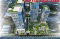 Bán căn hộ khách sạn tiêu chuẩn 5* lần đầu tiên có mặt tại Hà Nội
