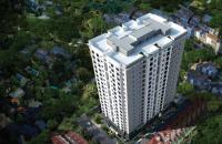 Sở hữu những căn hộ cuối cùng ngay trung tâm quận Hai Bà Trưng, giá chỉ 2,1 tỷ căn 3PN (23tr/m2)