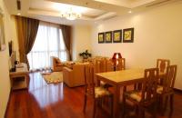 Bán giá chủ đầu tư căn góc 05, 3 phòng ngủ, view hồ Linh Đàm tại Eco Lake View, giá 2,4 tỷ