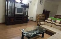 Chung cư khu No 1A, bán đảo Linh Đàm, Hoàng Mai, Hà Nội 73m2, giá chỉ 21tr/m2, chính chủ bán gấp