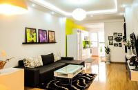 Chủ đầu tư chính thức mở bán tòa chung cư phố Vĩnh Phúc 2