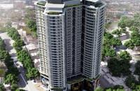 Chỉ từ 1.1 tỷ, sở hữu ngay căn hộ cao cấp 2 PN, ngay gần Cầu Am, bưu điện Hà Đông