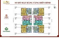 Chính chủ cần bán căn 1210 (87.4m2), chung cư 283 Khương Trung nhận nhà ở ngay, 0934542259