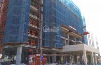 Siêu hoot  bán căn 2 ngủ tầng cao đẹp nhất dự án Northern diamond  nội thất 5* view sông hồng