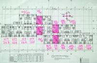 Tôi An cần bán gấp căn hộ 1808, CC 60 Hoàng Quốc Việt, DT 70.38m2, giá 26tr/m2 :0961637026