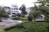 Cho thuê biệt thự khu Q Ciputra, 400m2x3T, 6PN, nội thất cơ bản, giá: 65 triệu/tháng