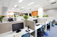 Cho thuê văn phòng view đẹp nhất phố Trần Đại Nghĩa, Q. Hai Bà Trưng. 70-80m2, giá 16,7tr