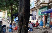 Nhà mặt phố Trần Khát Chân, Vỉa hè 5m, Kinh doanh cực tốt, DT 36m2, MT 7m, Giá 9.5 tỷ