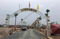 Giá sốc chỉ 9tr/m2 đất biệt thự ven suối Phú Cát City, CK 6% trực tiếp từ CĐT