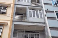 Bán nhà ngõ Thịnh Hào 1 Tôn Đức Thắng 45m2 5 tầng mặt tiền 4,7m giá 4,6 tỷ