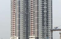 Cần bán gấp căn hộ lạc hồng westlake-chân cầu nhật tân và mặt đường ciputra 60m,dt:76.6m2,giá:1.95 tỷ