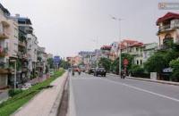 Bán nhà mặt đường  Âu Cơ, Quảng An, Tây Hồ, Hà Nội Diện tích : 406 m2