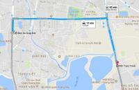 NOXH 987 Tam Trinh, chỉ từ 300-500tr sở hữu căn hộ 55m2, thuê mua trả trước 50%, 5 năm sau trả nốt.