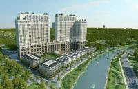 Chỉ 1.9 tỷ sở hữu căn hộ cao cấp Roman Plaza mang đậm phong cách Ý