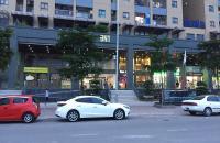 Bán căn hộ 3PN, DT 93m2 giá từ 1,2 tỷ nhận nhà ở ngay
