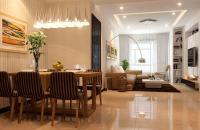 Bán căn hộ 1 phòng ngủ, chung cư Vinhomes, giá 820 triệu full đồ