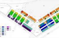 Bán biệt thự đơn lập Mặt Hồ dự án Vinhomes Green Bay Mễ Trì.