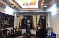 Bán nhà Huỳnh Thúc Kháng KD thịnh 44m2, 4T, MT 3.8, 8.4tỷ
