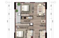 Tôi còn 1 suất chung cư NOXH BCA, giá gốc 15.6tr/m2, chênh 170tr.