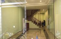 Cần bán gấp nhà mặt phố Bạch Mai kinh doanh lô góc, thông hai phố, diện tích 30m2, 5 tầng, MT 6m, 3 tỷ.