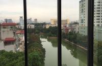 Cho thuê văn phòng đẹp, tại mặt phố Chùa Láng