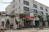 Chính chủ bán gấp shophouse Nguyễn Trãi Thanh Xuân 2 mặt thoáng, kinh doanh tốt