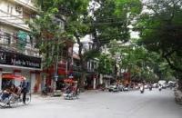 Bán nhà 3 tầng trong ngõ 16, Thái Hà. Đống Đa , Hà Nội Diện tích đất 54m2