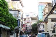 Bán nhà 2 tầng ,Măt ngõ Yên Thế – Văn Miếu – Đống Đa – Hà Nội.  Diện tích sử dụng: 59.5m2
