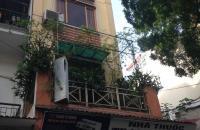 Nhà mặt phố Định Công, 45 m2, mặt tiền 3.8 m, 4 tỷ.