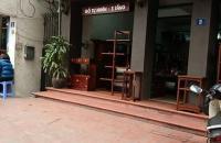 Bán nhà mặt phố Xuân Diệu, Tây Hồ. DT 43m2, MT 3m, 2 tầng vị trí đẹp nhất phố, giá 10 tỷ