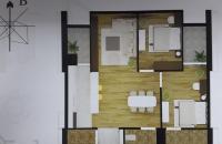 Tháng 8 bung lụa NO1T8 Ngoại Giao Đoàn- Tổ hợp căn hộ cao cấp- LH: 0915.472.386