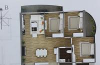 Tháng 8 bung lụa NO1T8 Ngoại Giao Đoàn, tổ hợp căn hộ cao cấp. LH 0915.472.386