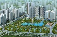 Cần bán căn hộ 11 Tòa N03T5 Ngoại Giao Đoàn, Bắc Từ Liêm, DT: 90m2, 2PN, ban công Nam, giá 26.5tr/m2