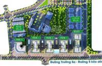 Ra mắt tòa Park 1, Park 2 chung cư Eurowindow River Park, chuẩn 5* với giá chỉ từ 16,8tr/m2