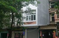 Bán nhà 5 tầng mặt phố Vũ Tông Phan,nhà thiết kế đẹp,có thang máy