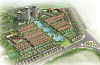 Bán đất nền biệt thự, nhà vườn dự án Vườn Cam Vinapol, xã Vân Canh, Hoài Đức - LH 0989 803 592