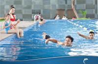 Bán căn hộ chung cư tại dự án Dolphin Plaza, Nam Từ Liêm, Hà Nội diện tích 133m2, giá 33 triệu/m2