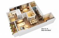 Tặng ngay 1 cây vàng, chiết khấu lên tới 9,5% khi mua căn hộ Golden Field