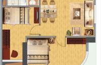 Cần bán căn góc 03 CT2C Nghĩa Đô, 58.4m, 2pn, 1 vs, giá: 2.1 tỷ, nhà đã hoàn thiện nội thất