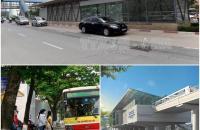 Bán căn hộ chung cư An Lạc Tower, số 368 Quang Trung, Hà Đông