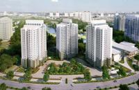 Sở hữu căn hộ cao cấp tại Ciputra, Hà Nội với chỉ từ 2,4 tỷ/căn, 2PN