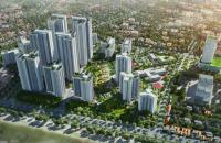 Bán căn hộ chung cư tại dự án Hồng Hà Eco City, Thanh Trì, Hà Nội, DT 65m2, giá 19 triệu/m2