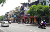 Mặt phố kinh doanh Láng 35m2 MT 5.5m lô góc đang cho thuê 20tr/thg 7.5 tỷ.