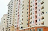 Cần bán gấp căn hộ chung cư khu đô thị Mỹ Đình 1, tòa C2 DT 82m2, 3PN, 2WC