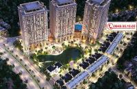 Siêu dự án được ngân hàng BIDV bảo lãnh từng căn hộ tại Mỹ Đình với giá nguyên gốc chủ đầu tư