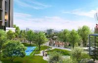 Bán căn hộ 2PN chung cư The Zen - Gamuda Gardens, chiết khấu 6%, tặng 8 chỉ vàng
