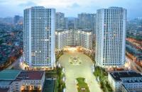 Có căn 2 phòng ngủ tòa A5 tầng đẹp An Bình City. LH 0911 125 895